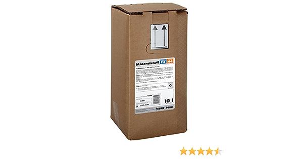 Bwt Mineralstoff Dosierlösung 10 L Quantophos F4 H4 Baumarkt