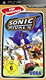 Sonic Rivals [Essentials] - [Sony PSP]