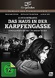 Das Haus in der Karpfengasse - Gesamtedition (Kino-Langfassung + TV-Mehrteiler) - Filmjuwelen [2 DVDs]