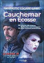 Escape game - Cauchemar en Ecosse de Coline Pignat
