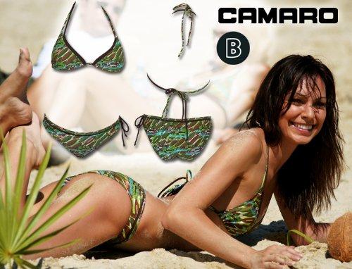 Camaro Bikini W515 B-Cup - Gr. 42/L