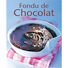 Fondu de chocolat
