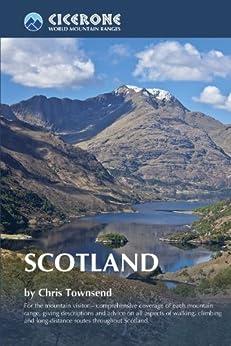 Scotland (World Mountain Ranges) by [Townsend, Chris]