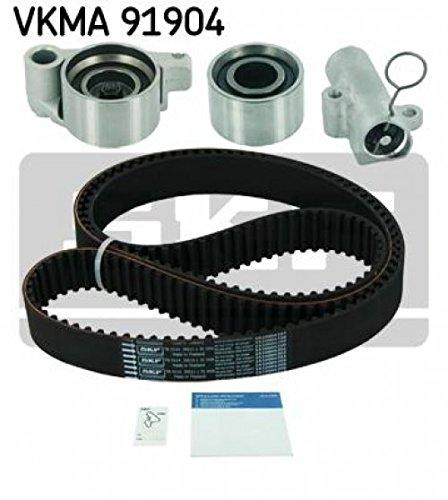Preisvergleich Produktbild SKF VKMA 91904 Spannrollensatz mit Zubehör