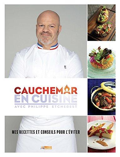 Cauchemar en cuisine par Philippe Etchebest