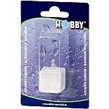Hobby 00201 Ausströmer, Eckig, 25 x 25 x 25 mm, SB