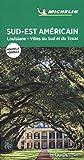 Guide Vert Louisiane et les villes du sud Michelin
