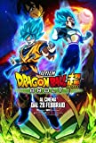 Dragon Ball Super: Broly - Il Film (Collectors Edition) ( DVD)