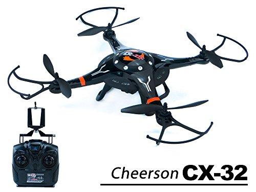 efaso-CX-de-32-W-FPV-WiFi-Quadcopter-Cheerson-24-GHz-4-canales-cuadricptero-con-720p-HD-de-cmara-altura-Barmetro-automtica-y-funcin-de-inicio-y-bajos
