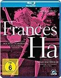 Frances Ha-Bu-Ray Disc [Blu-ray] [Import allemand]