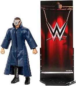 WWE- Figura Deluxe The Miz (Mattel DXJ39)