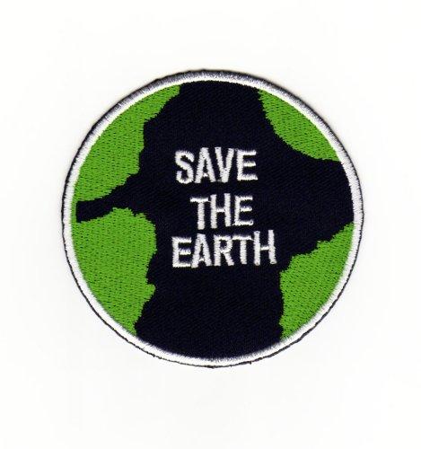 aufnaher-bugelbild-aufbugler-iron-on-patches-applikation-save-the-earth-umweltschutz