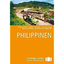 Stefan Loose Reiseführer Philippinen