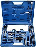 BGS 8722 Glühkerzen-Reparaturwerkzeug für VW/Audi, 28-TLG