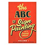 DVD: The ABC of Sign Painting by Pierre Tardif