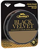Berkley Black Velvet 0,16Mm 110M