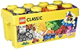 #1: Lego Classic Creative Brick, Multi Color 484 pcs
