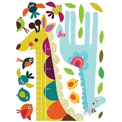 Wallies Wall Play Giraffe Growth Chart 51aOH2iAERL