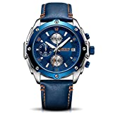 Herrenuhr Watches Men analog Watch Fashion Smartwatches Waterproof Sports Watch Geeignet für Geburtstag