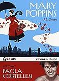 Mary Poppins letto da Paola Cortellesi: 1