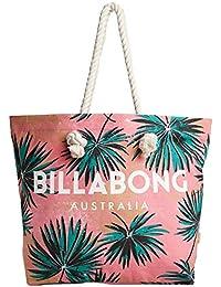 BILLABONG Billabong Accessories Canvas   Beach Tote Bag, 1 Centimeters ef88070e1b