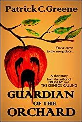 Guardian of the Orchard: A Short Horror Story