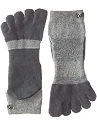 Toesox Sport Perfdry Medium Poids Cheville Chaussettes