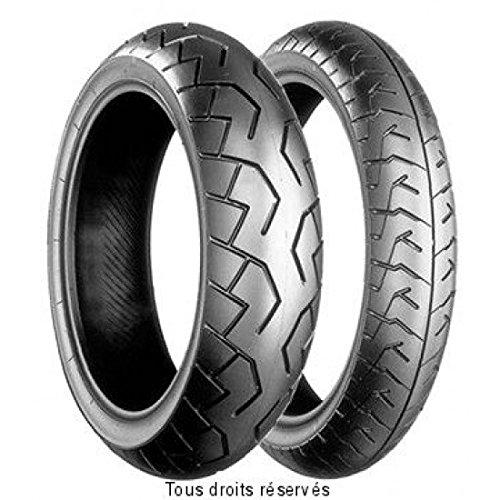 BRIDGESTONE 170/60 ZR18 73W BT54R TL G CB1000-60/60/R18 73W - A/A/70dB - Moto Pneu