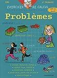 Telecharger Livres Problemes CM2 Exercices de calcul (PDF,EPUB,MOBI) gratuits en Francaise