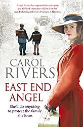 East End Angel: a heart-warming and nostalgic family saga about love, loss and war