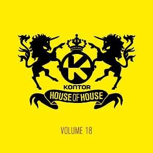 Kontor House of House Vol.18