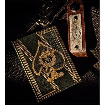 Run Playing Cards Standard,Limited Edition 15.000 Stück, Extra-Schutzhülle, inkl. Gaff Karte im exklusiven Design, Pokerkarten, Spielkarten für besondere Anlässe -