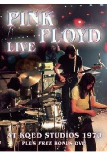 Pink Floyd - Live at Kqed Studios 1970