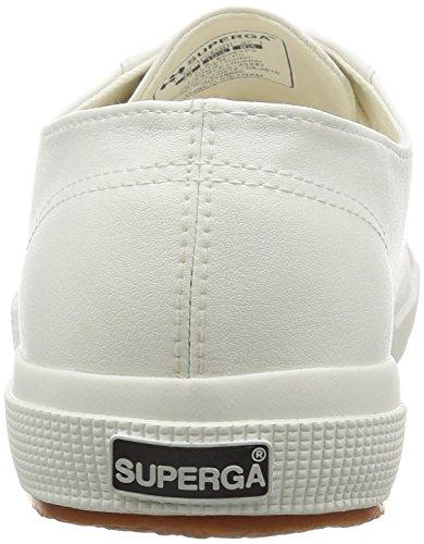 Chaussures Le Superga - 2750-microfiberpuu white