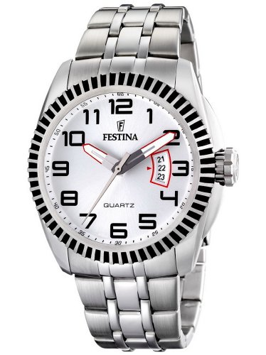 Festina Gents Watch F16482/1