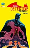 Batman: Detective comics: Anarquía (Batman de Manapul)