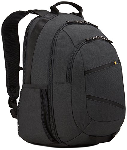 Case Logic, Berkeley II, Laptop Rucksack schwarz Case Logic Wireless