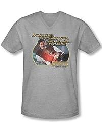 Xena - Herren A Good Thief V-Neck T-Shirt