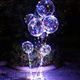QIANGUANG 20-LED hojas de arce cadena de hadas luz lámpara decorativa flexible para el árbol de navidad jardín balcón decoración del patio, con pilas (1PC)