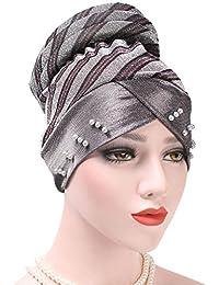 Amazon.es  Plateado - Sombreros y gorras   Accesorios  Ropa 9c1a14d6435