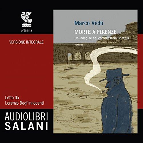 Morte a Firenze  Audiolibri