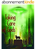 Taking Care of Gods (Short Stories by Liu Cixin Book 10) (English Edition)