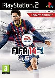 NEW & SEALED! FIFA 14 Sony Playstation 2 PS2 Game UK PAL
