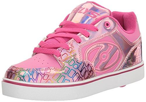 Heelys Mädchen Motion Plus Turnschuhe, Light Pink/Multi, 39 EU