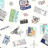 Travel–Travel Toss–cloth084–von