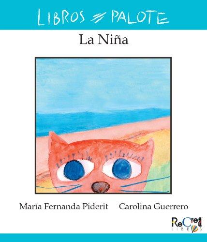 Colección La niña por María Fernanda Piderit