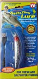 Twitching Lure Fishing Gear Accessories Bait Bionic Fishing Gear Twitching Lure Hooks Topwater Lures
