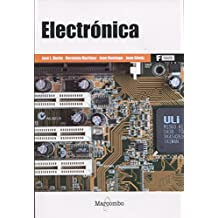*Electrónica (versión 2016 Castellano) (MARCOMBO FORMACIÓN)