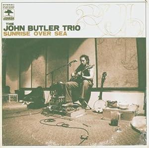 John Butler in concerto