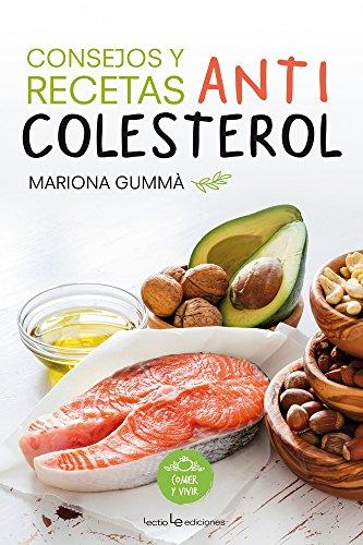 Consejos Y Recetas Anticolesterol/ Tips and Recipes Anticholesterol